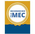reconhecio pelo MEC