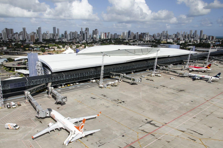 Aeroporto Do : Terminal de aeroporto do pa registra aumento na exportação de