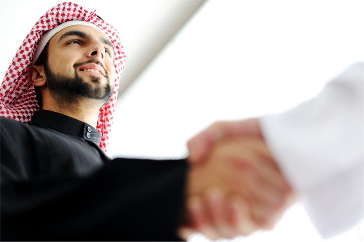 Comércio com países árabes bate recorde