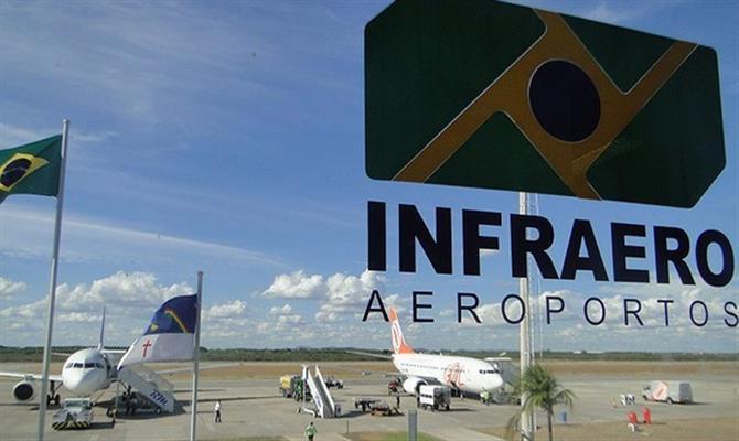 Renovação de convênio com Infraero vai facilitar exportações e importações
