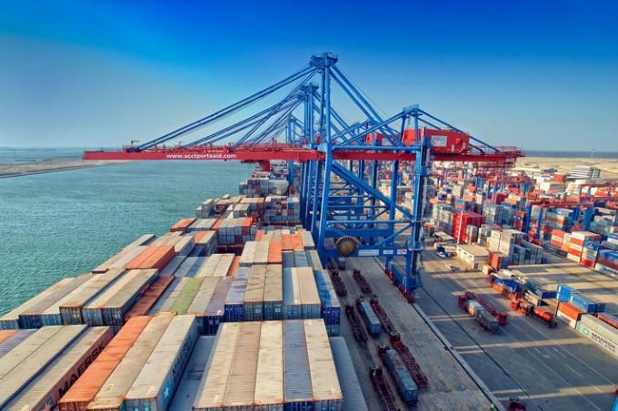 Exportações catarinenses crescem 4,8% em janeiro
