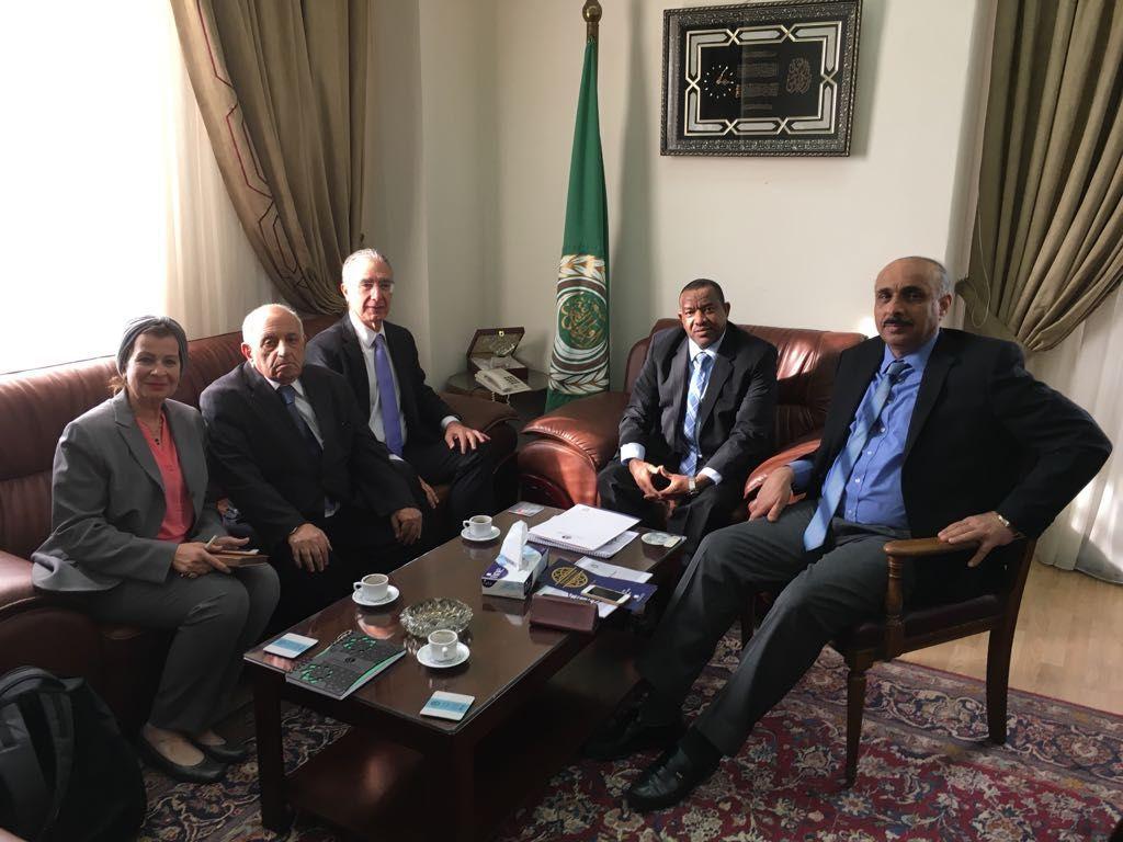 Conselho Empresarial Brasil-Egito se reúne para debater entraves ao comércio bilateral