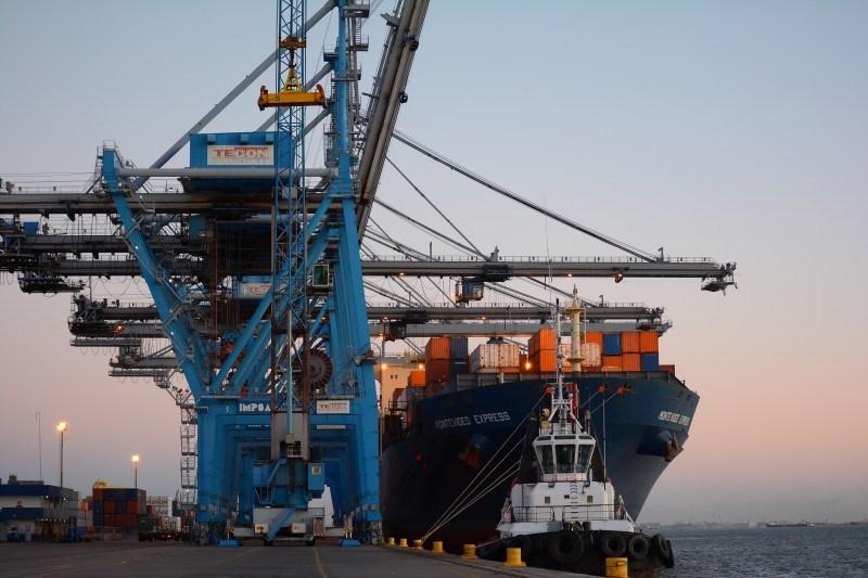 Pernambuco tem aumento de 38,4% nas exportações
