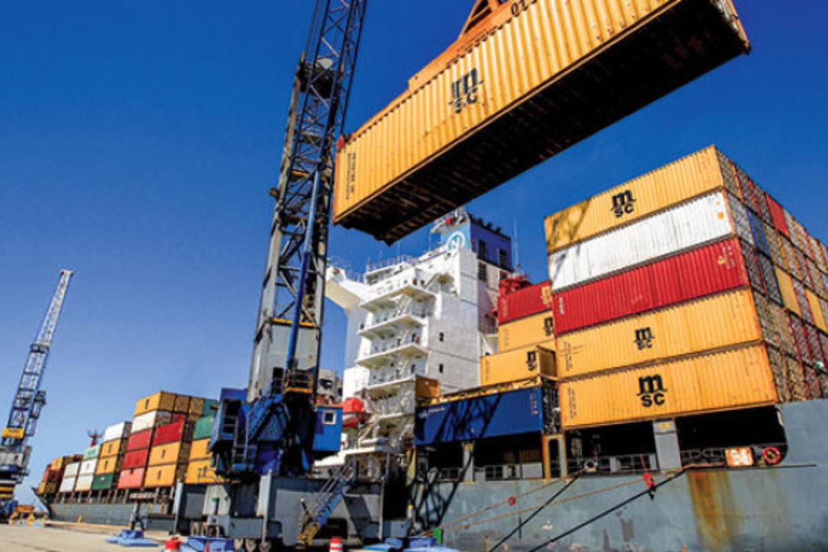 Balança comercial tem superávit de US$ 4,227 bilhões em julho