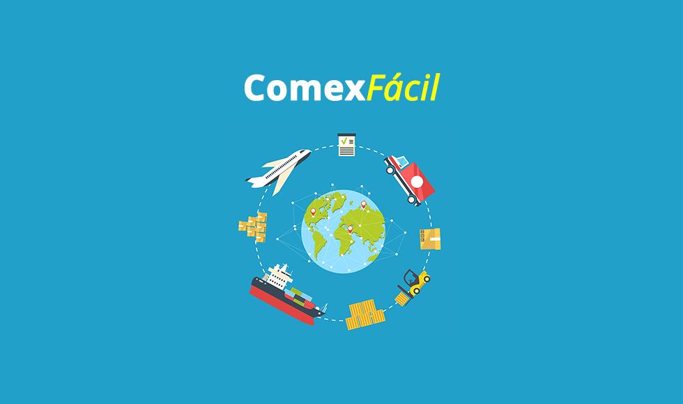 ComexFácil: Logística na Exportação