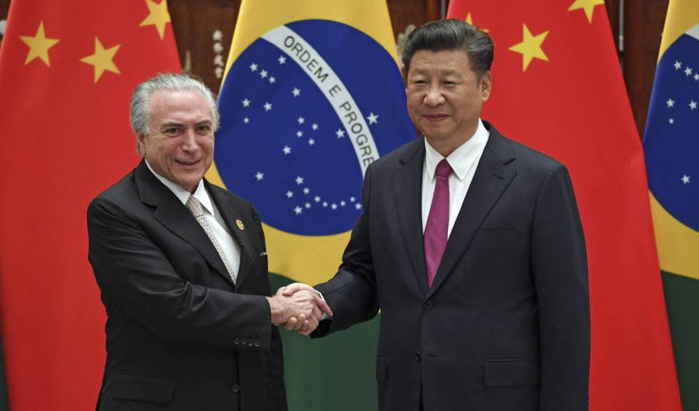 Acordo de Assistência Mútua em Matéria Aduaneira Brasil-China é aprovado no Senado