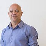 Coordenador do Curso - Gilberto Álvaro Campião