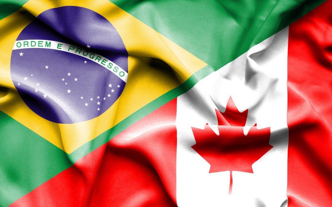 ACSP: Fazendo Negócios com o Canadá