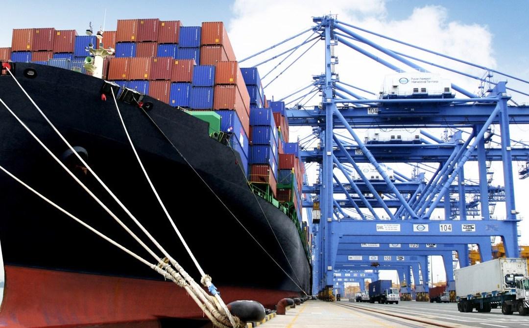 Exportação brasileira crescerá acima da média mundial, aponta OMC