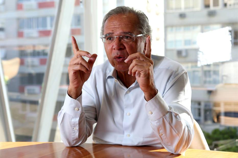 Equipe de Bolsonaro justifica fusão com MDIC para ter Camex