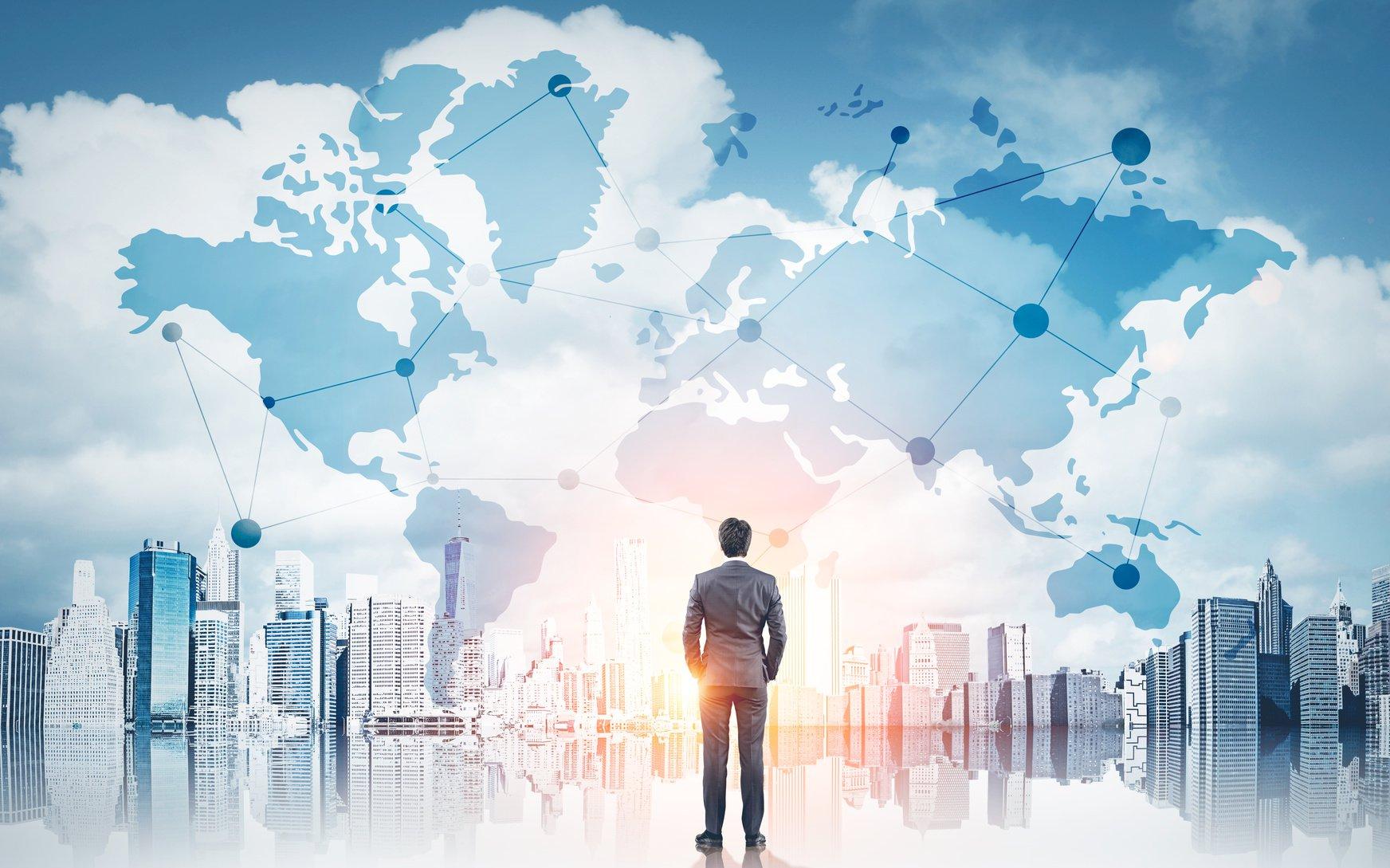 Cresce a necessidade pela internacionalização de empresas brasileiras