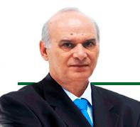 Coordenador do Curso - Neori Tamanini