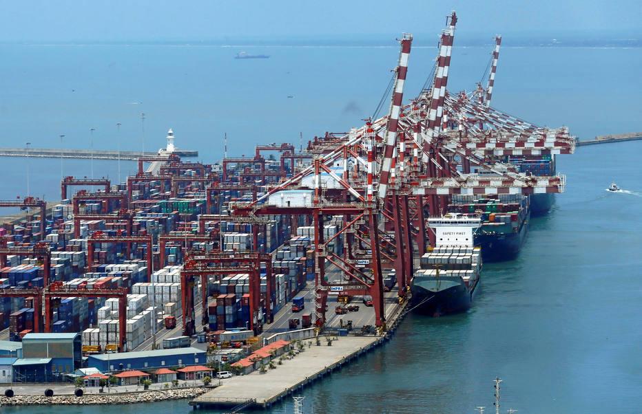 Brasil tem maior crescimento de comércio exterior entre países do G-20