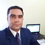 Coordenador do Curso - João Marcos Andrade