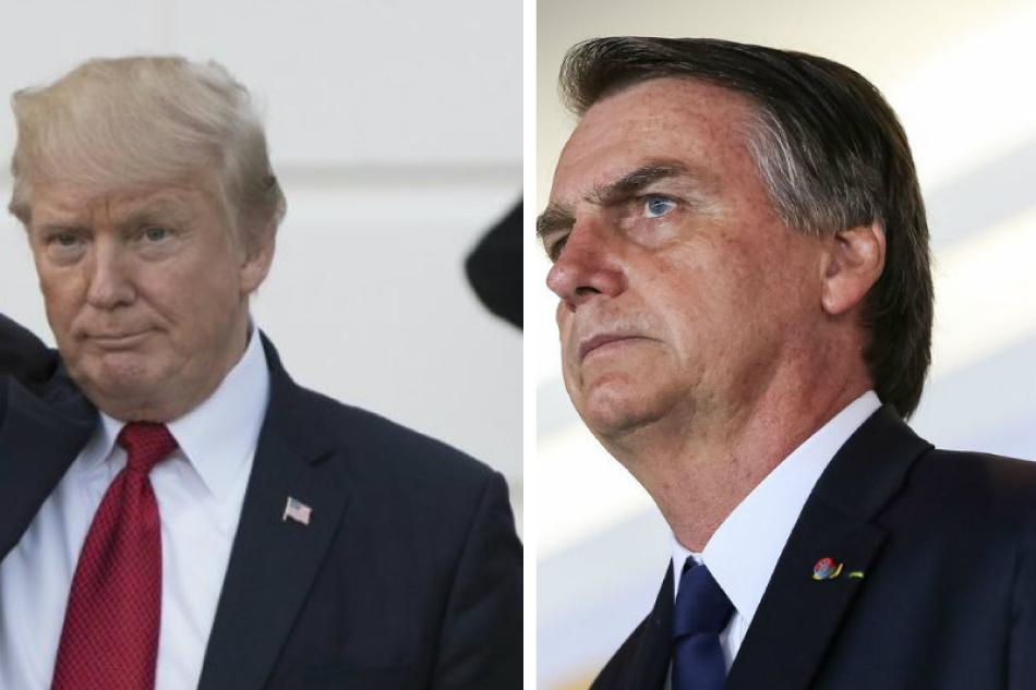 Bolsonaro faz visita a Donald Trump: o que esperar desse encontro?