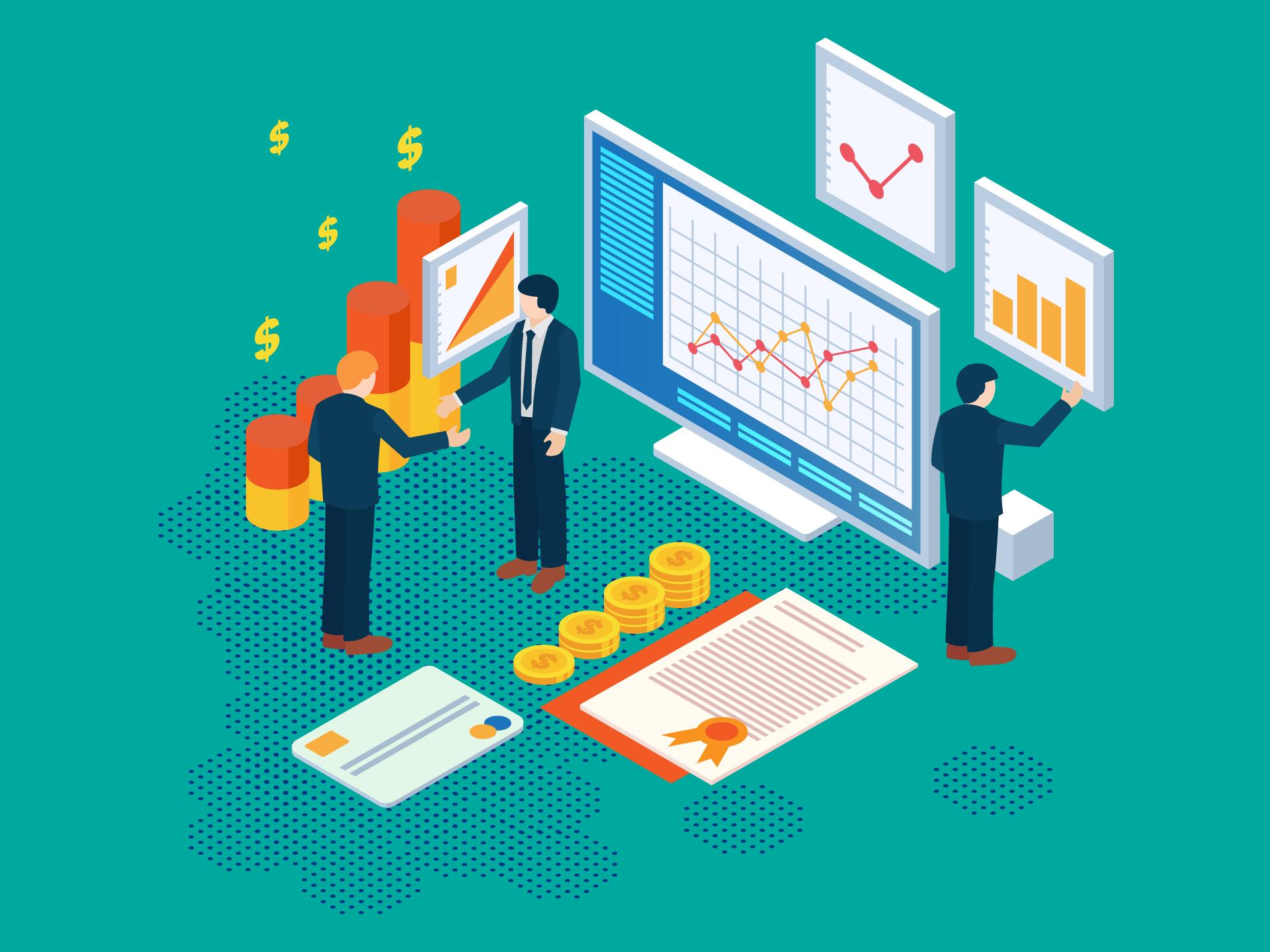 Webinar – MBA Gestão Negócios Internacionais