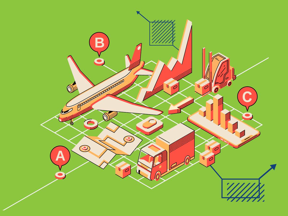 Webinar – Passo a Passo para Iniciar na Exportação