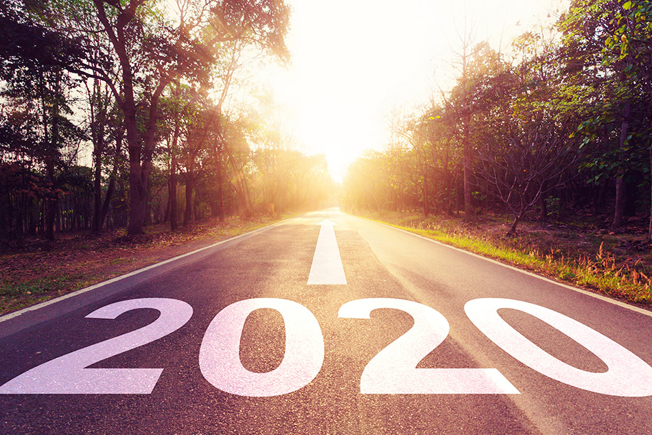 Metas para 2020: o que você espera com a chegada de um novo ano?