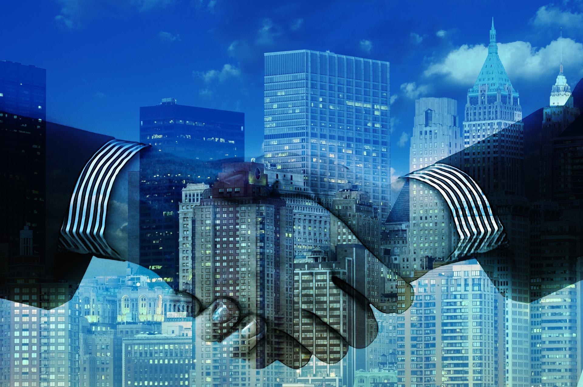 Como conseguir financiamento para comércio exterior