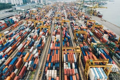 Você sabe o que é booking no comércio exterior?