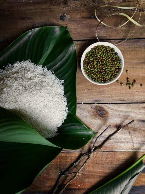 Brasil zera imposto, e importação de arroz tem alta de 310% em setembro