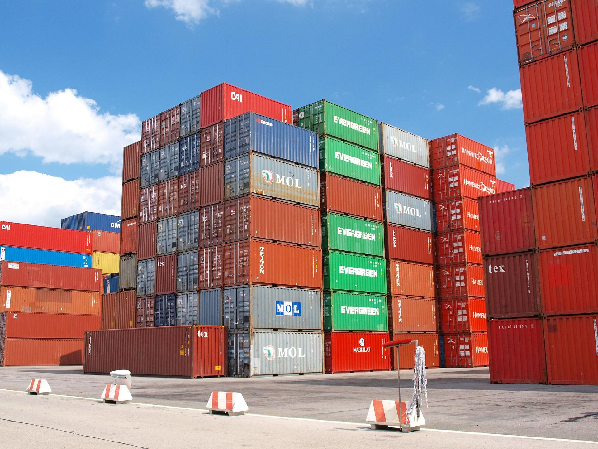 Porto de Santos começa 2021 batendo novos recordes de movimentação de cargas